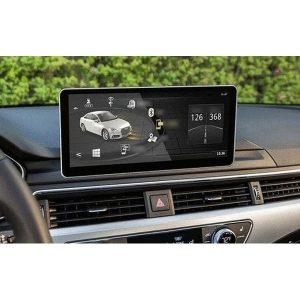 Audi A4 B9 OEM Android Multimedia Station