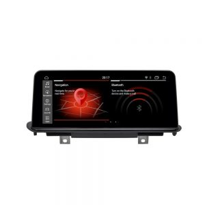 BMW X5 Series F15 Android Navigation Multimedia 10.25″