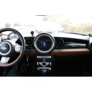 Bizzar Mini Cooper/One Android 8.1 Navigation Multimedia System