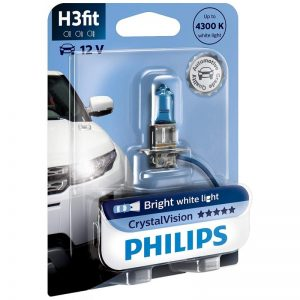 Λάμπα Philips H3...