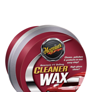 Cleaner Wax